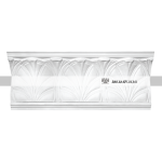 Enriched cornice С-110