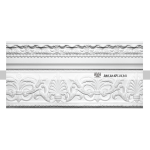 Enriched cornice С-122