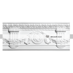 Enriched cornice С-84