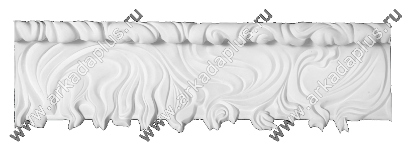 Enriched cornice С-149