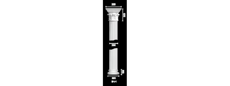 Column CN-1