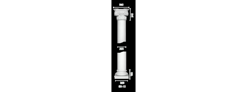 Column CN-10