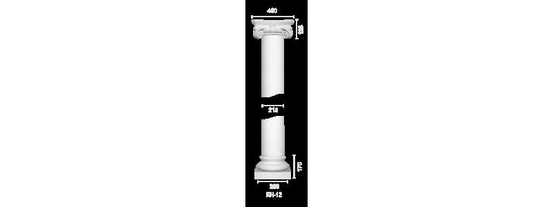 Column CN-12