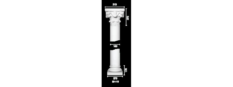 Column CN-16