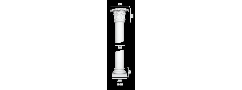 Column CN-5