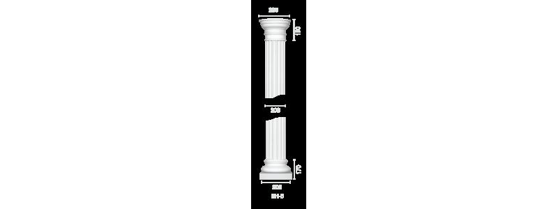 Column CN-6