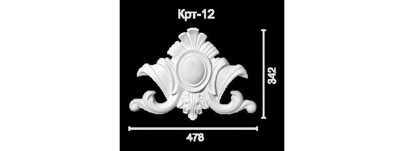 Cartouche CR-12