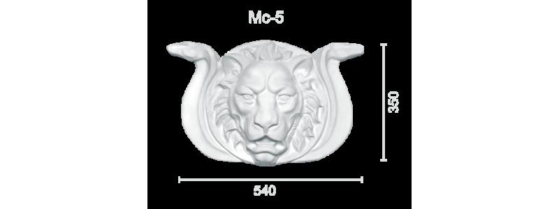 Mascaron MN-5