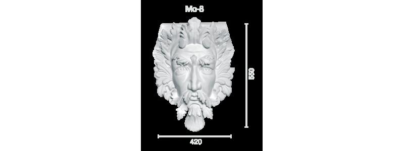 Mascaron MN-8