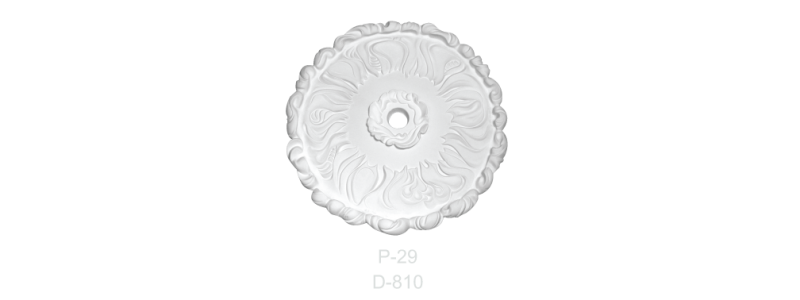 Ceiling Centre CR-29