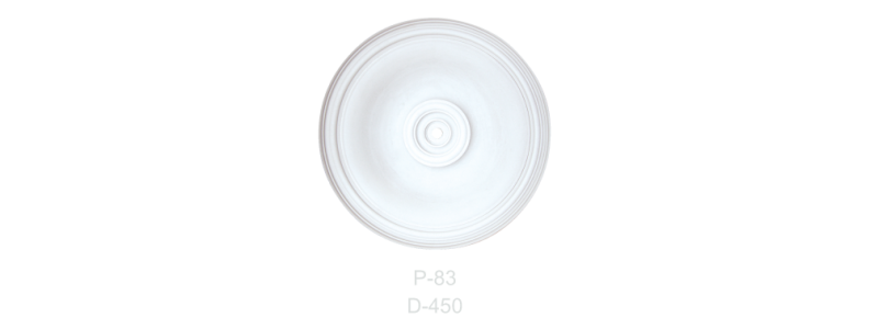 Ceiling Centre CR-83