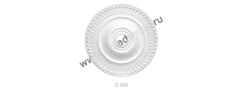 Ceiling Centre CR-89