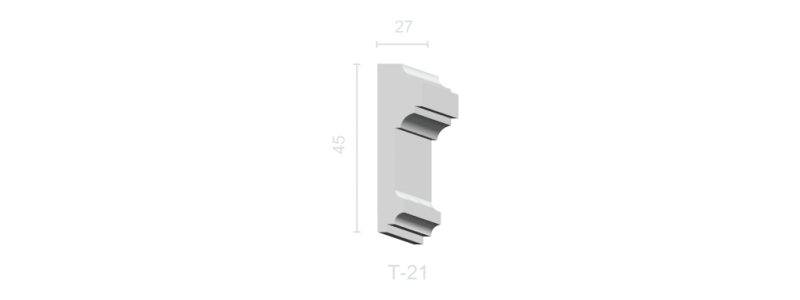 Band B-21