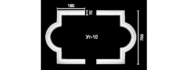 Corner CR-10