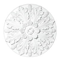 Plaster ceiling centres