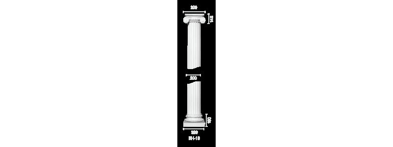 Column CN-13
