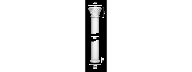 Column CN-2