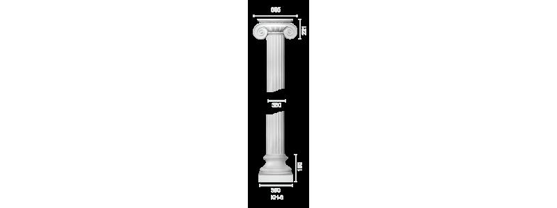 Column CN-3