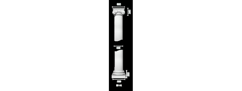 Column CN-8