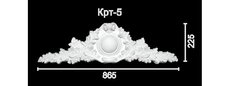 Cartouche CR-5