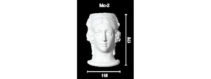 Mascaron MN-2