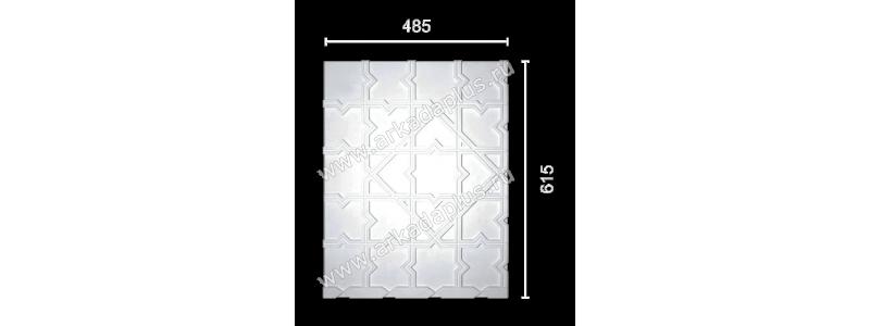 Plaster Tile PT-2