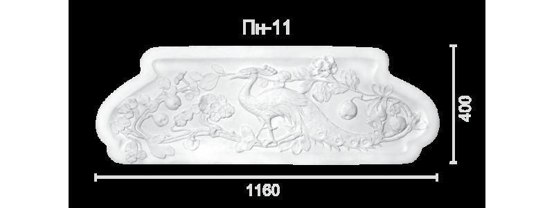 Plaster panel PP-11