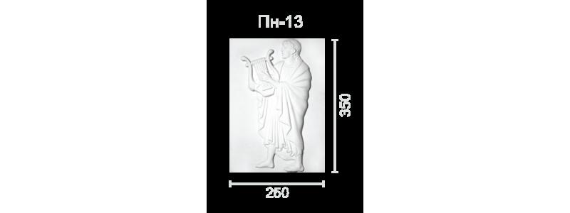 Plaster panel PP-13