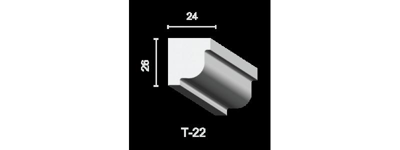 Band B-22