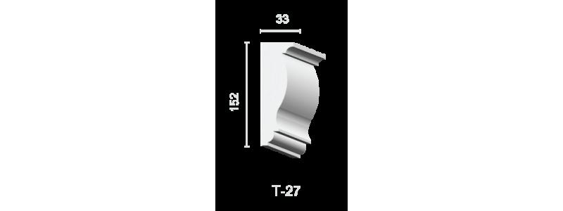 Band B-27
