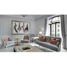 Latest Trend in NYC Home Renovations: Custom Plaster Interior Design & Decor